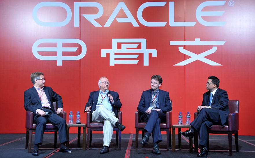 20110318---Oracle-Summit-Macau