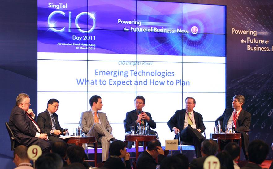 20110318---Singtel-CIO-Day-2011