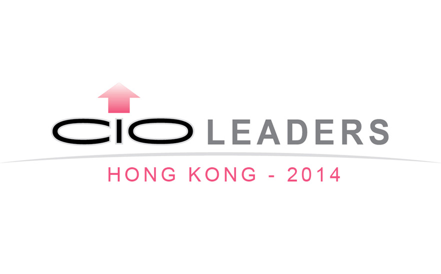 CIO Leadership Summit 2014