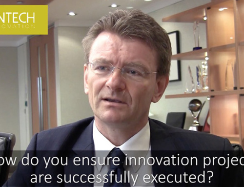 Interview: Navigating the innovation course at Ageas Insurance