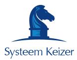 Systeem Keizer Logo