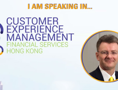 Customer Experience Management Financial Services